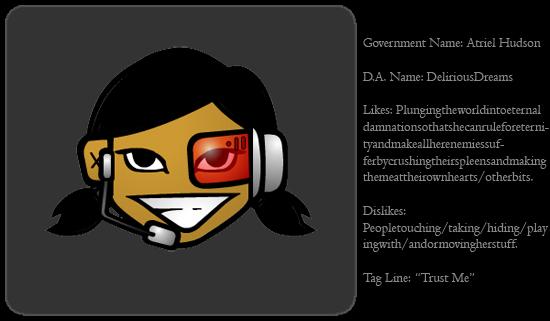 DeliriousDreams's Profile Picture