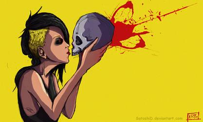 SkullKISS