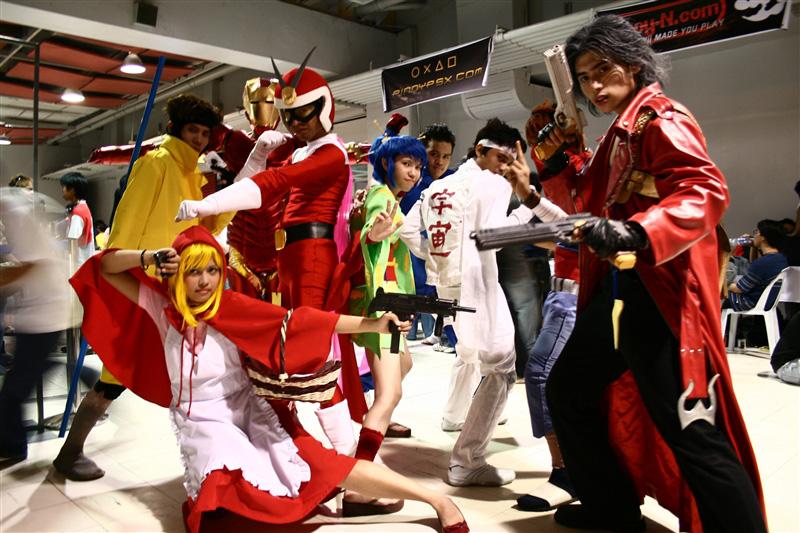 Marvel vs Capcom 3 Group 3 by chloebs