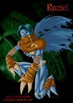 The Soul Reaver