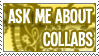 Stamp - Ask Me About Collabs by KrisRix