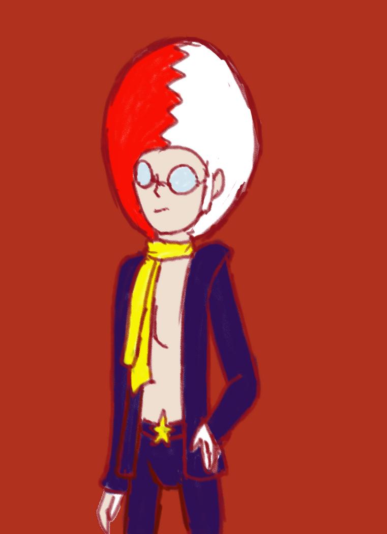 Poketober Day 12 Favorite Antagonist by PsychicDuelistRBD