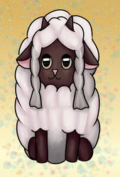 Wooloo by PsychicDuelistRBD