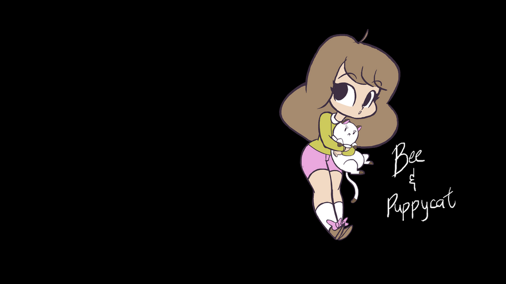 Bee And Puppycat Wallpaper By Khuzang