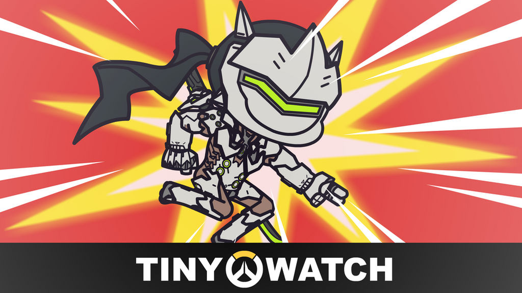 TinyWatch - Ultimate Ninjerk