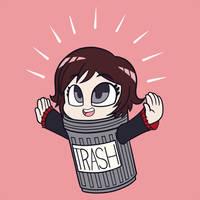 Trashcan Ruby