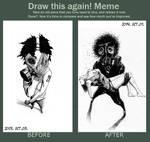 Meme: Draw it again!