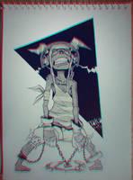 Parapapapapaaa by MegyeriMano