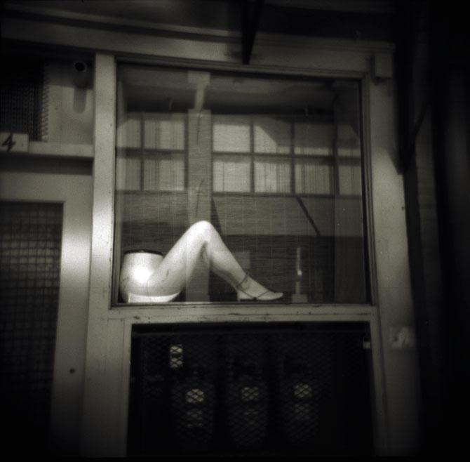 Legs for Sale by Koax