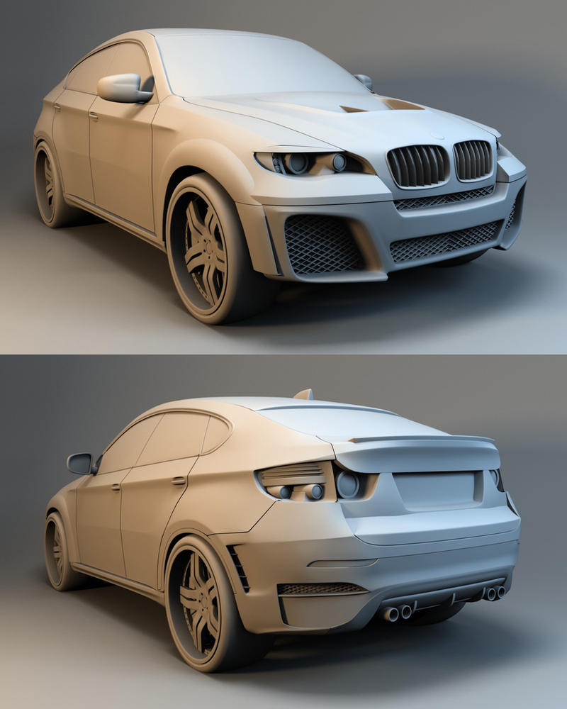 Bmw X6 Blueprint Bmw 3 Series Coup E92 Picture 14 Reviews News Specs Bmw X6 Tuned By