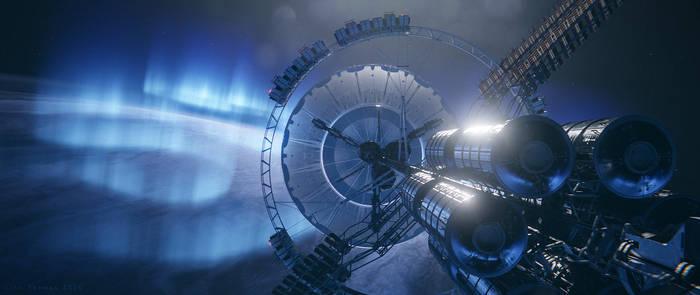 Deep space venture - CGBoost challenge