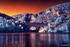 Devil's Bridge by bamboomix
