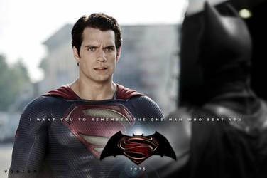 Superman/Batman quick maip