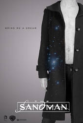 Sandman movie poster