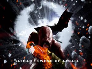 Batman : Sword of Azrael