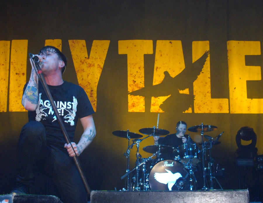billy talent 2 - photo #12