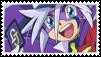 005 // kaitou joker by Sissystamps