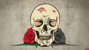 Skull death or live