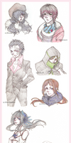 Sketchesss