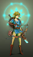 Wake up Link