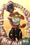 Twintelle - ARMS