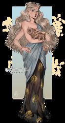 [C] from_goddess_to_slave by amumaju