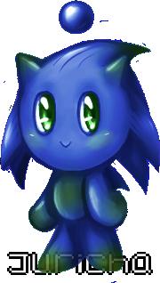 SONIC: Sonic Chao