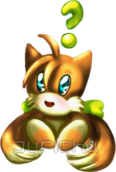 SONIC: Tails Chao