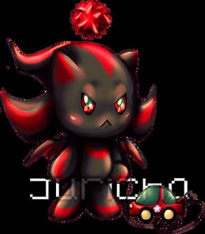 SONIC: Shadow Chao