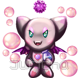 SONIC: Rouge Chao