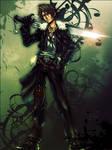 Squall Leonheart 2