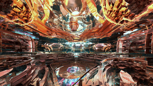 Phoenix Interior