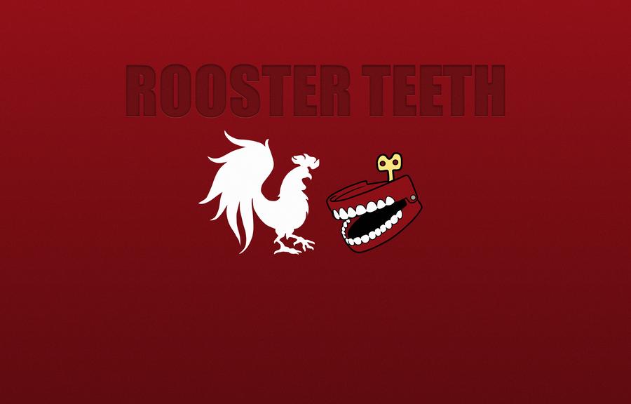 Rooster Teeth - Desktop by CWArtist on DeviantArt
