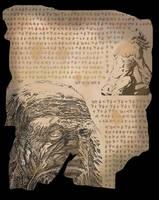 Necronomicon:  Father Dagon by innsmouth