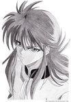 MorriganTheSink: Kurama by yyh-club