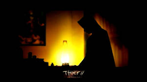 Thief wallpaper 4