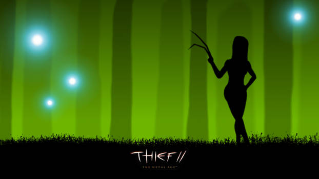 Thief wallpaper 5