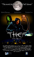 Thief: The Movie - poster