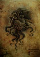 Call of Cthulhu by DandyAngelicaVannini