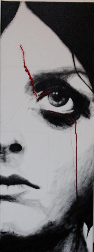 Love Will Tear Us Appart 2013 By Alice Von Gotha On Deviantart