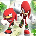 Free Knuckles Icon by SSRulz14