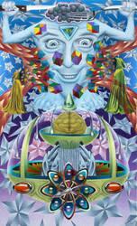 Dimension 5 by redeye-art