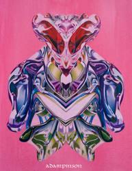Hypnos by redeye-art
