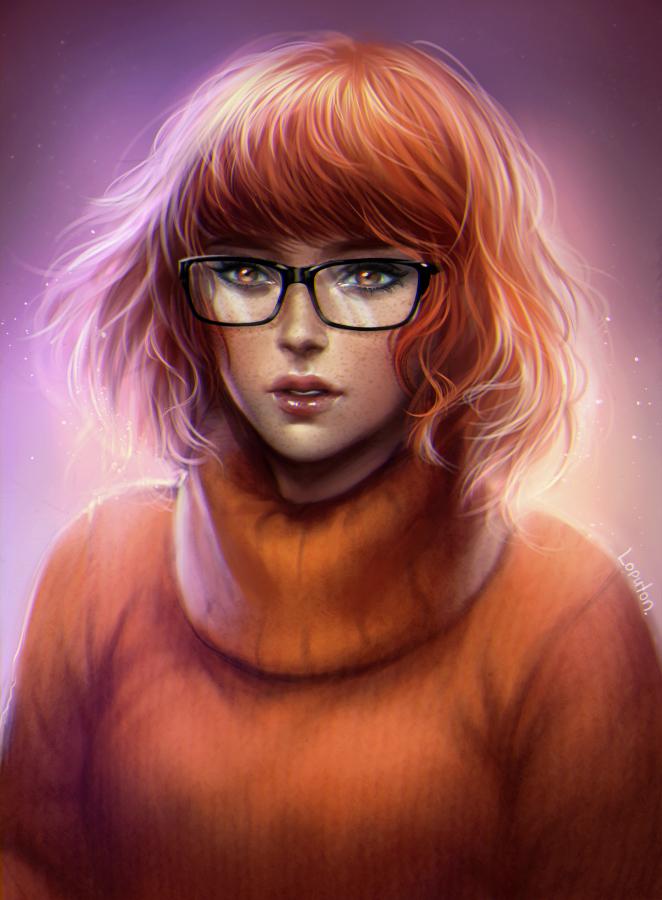 Velma by Loputon
