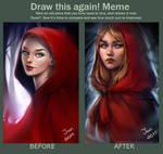 Draw this again #2