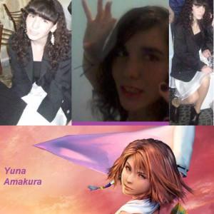 YunaAmakura's Profile Picture