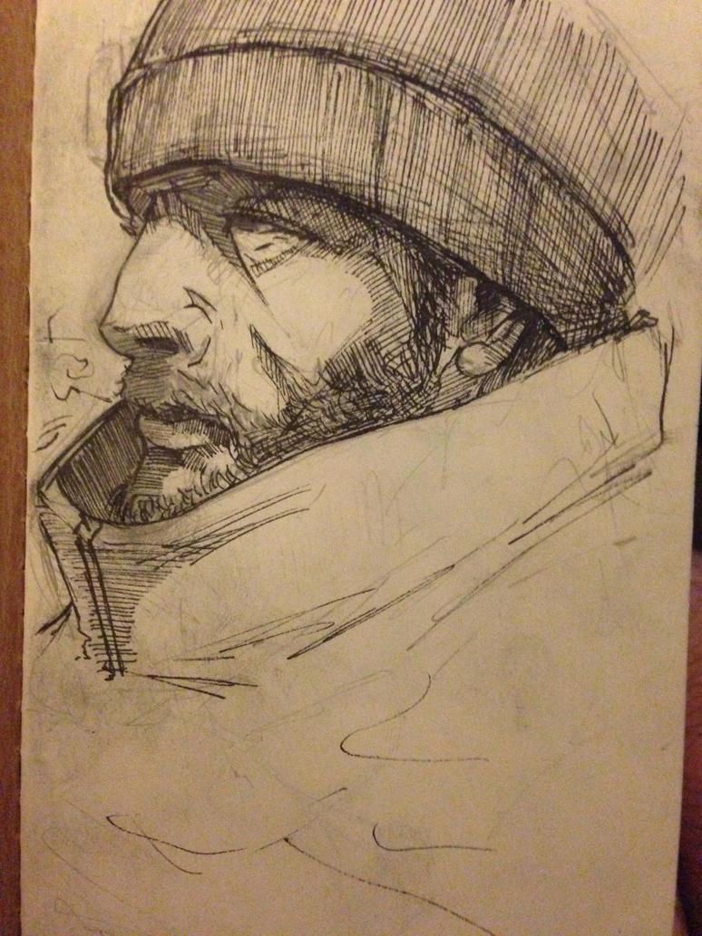 sketchbook7 by MaruGawa