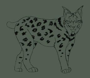 Lynx - Unfinished