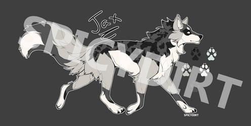 Jax Adopt [SOLD]