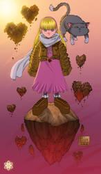 Rochas do amor por atombasher